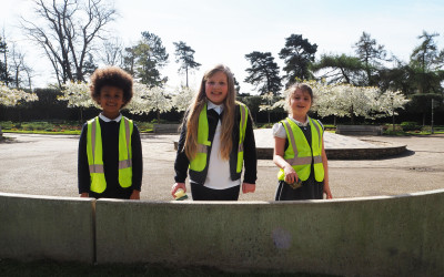 Spring Cleaning Eaton Park